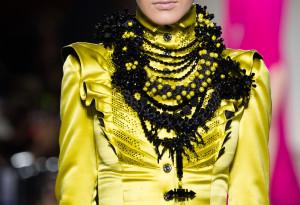 PixelformulaJulien FournieWinter 2014 - 2015Haute CoutureParis