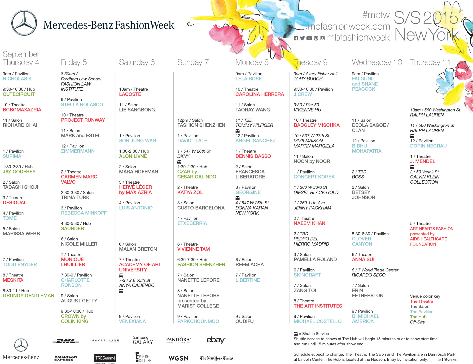 MBFW_SS15_schedule_v21