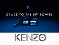 grace power kenzo fashionlab 3D