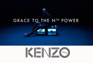 grace power kenzo fashionlab 3D