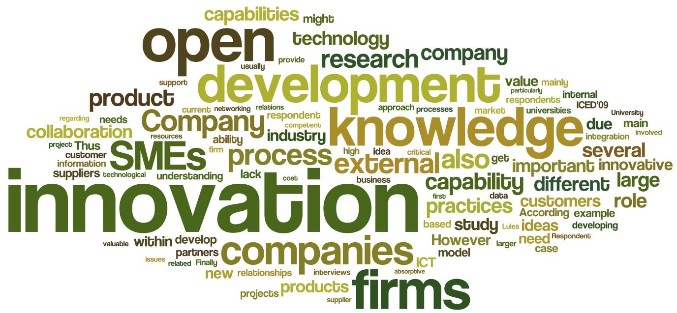 open innovation 2