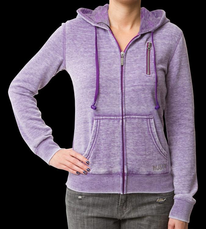 rusty hoodie 1