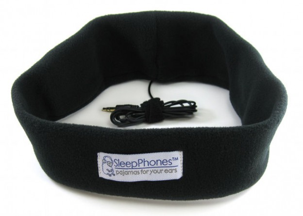 SleepPhones a4f844e9f