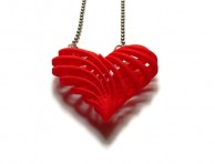 twisted heart pendant1