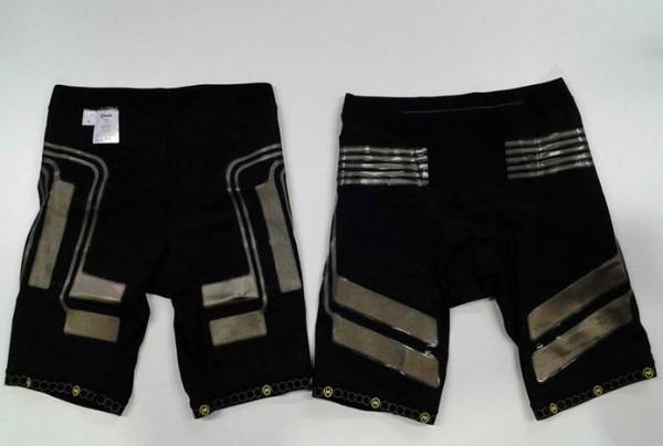 Myowntec-shorts