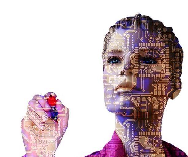 L'intelligence artificielle fait l'unanimité chez les industriels, mais l'adoption demeure plutôt lente.