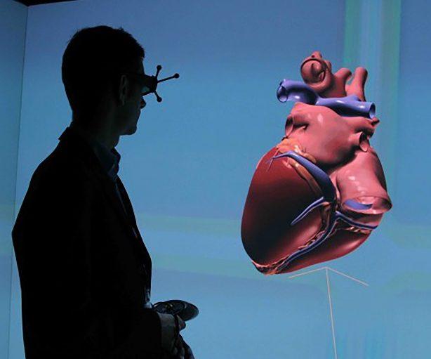 L'impression 3D, l'avenir des transplantations cardiaques