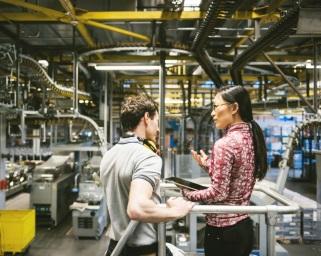 Industrie du Futur : le pouvoir de l'écosystème industriel français