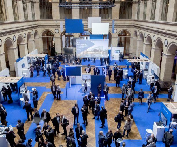 3DEXPERIENCE Forum France 2018 : ce qu'il ne fallait pas manquer [1/3]