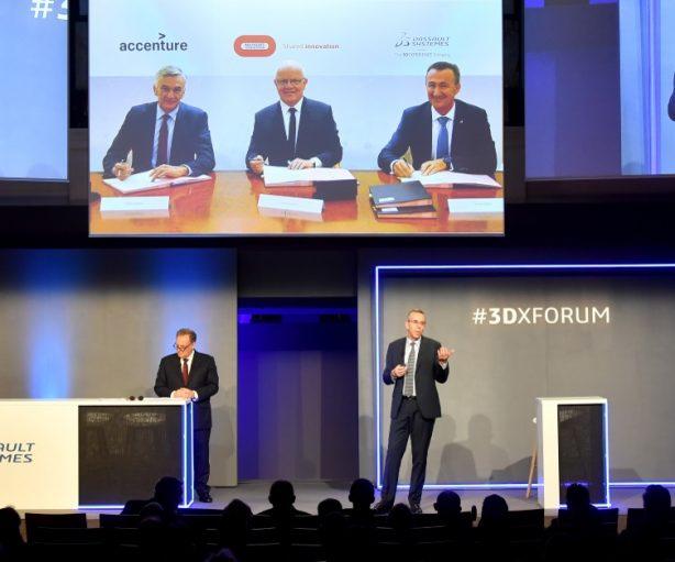 3DEXPERIENCE FORUM France 2018 : ce qu'il ne fallait pas manquer [3/3]