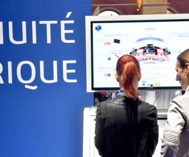 3 bonnes raisons de participer au 3DEXPERIENCE FORUM France 2019