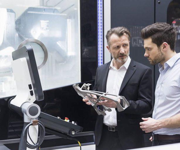 Transformation numérique des PME : saisir les opportunités de l'Industrie du Futur