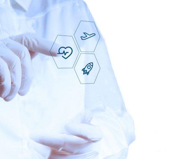 Santé et Aéro : synergies et transferts de technologies