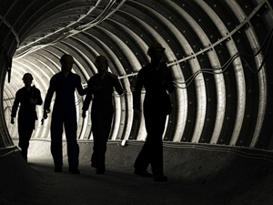 Teachers tour Virginia mine, learn about safety