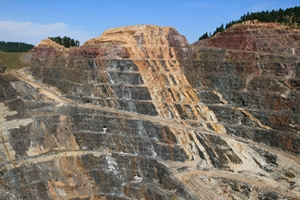 Botswana Diamonds, Siseko Minerals merge efforts