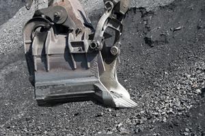 Virginia teachers head underground to probe coal