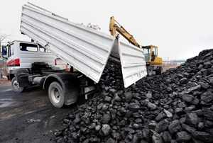 Plans develop for South African coal mining industry