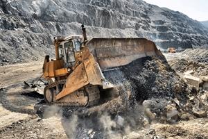 Australian miners aim to enhance iron ore production