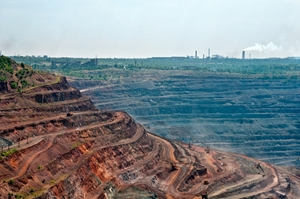 Copper mine in Chile to see equipment provided by technology group