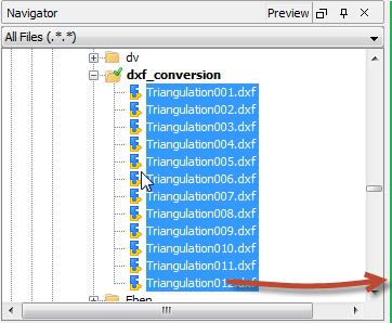 Conversion Tips Part 1: Converting Multiple files or Saving All