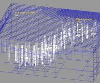How to Generate Swath Plots in GEOVIA Surpac