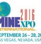 Are you ready for the future of mining? See Dassault Systèmes at MINExpo 2016!