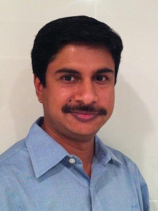 Ranajit Das