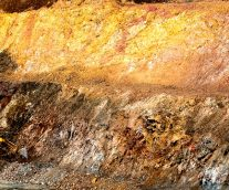 Lean Mining Techniques at Oyu Tolgoi Mine
