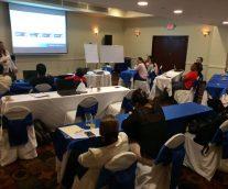 [Spanish] GEOVIA User Conference en Nicaragua