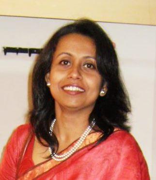 Nandini Mitra