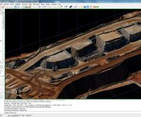 Unveiling GEOVIA Surpac 6.8 with Point Cloud Capabilities