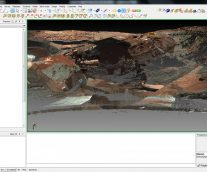 The Value of Point Clouds in Mining