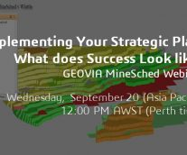 Live Webinar: Implementing Your Strategic Plan & What Does Success Look Like?