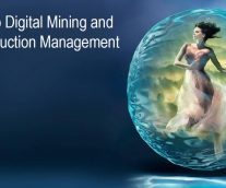 WEBINAR: The Journey to Digital Mining – Mine Production Management