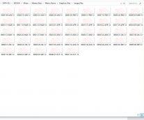 Creating Images of your Underground Schedule in GEOVIA Minex