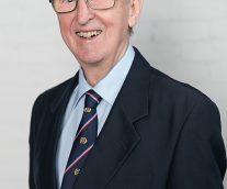 Jeff Whittle Awarded Order of Australia