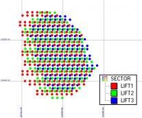 Using Offset Display in GEOVIA PCBC