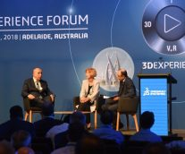 3DEXPERIENCE FORUM Asia Pacific in Adelaide, February 13