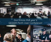 GEOVIA User Conference, Perth