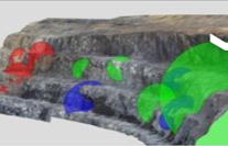 Extending Geology Modeling for Structural Geologists with the Surpac Structural Suite