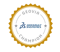 Welcome to six new GEOVIA Champions