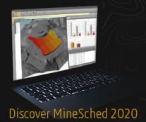 Introducing New MineSched 2020