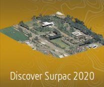 Discover GEOVIA Surpac 2020