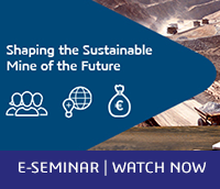 Shaping the Sustainable Mine of the Future