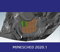 Introducing MineSched 2020 with a brand new Licensing System