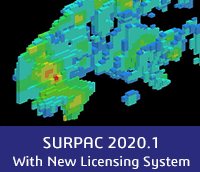 Discover Surpac 2020 with new DSLS licensing