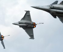 [Press Release] Dassault Systèmes demonstrates solutions to accelerate aerospace design and manufacturing at  Aero India 2019