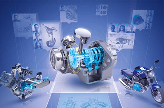 3D Design in lean process