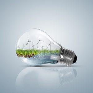 renewable energy processes utilities