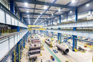 manufacturing process 2